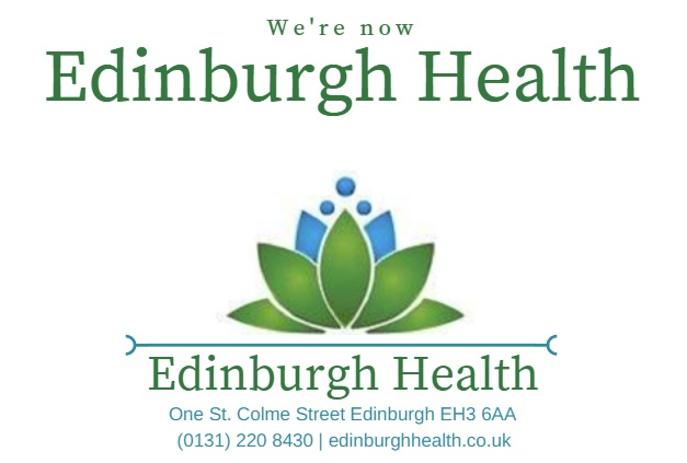 Edinburgh Health