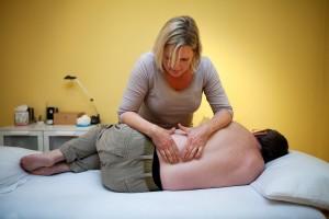 Amanda Burnham, Edinburgh Osteopath